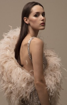 Krikor Jabotian Fall/Winter 2017-2018