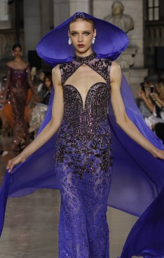 Georges Hobeika Fall/Winter 2017-18 Couture collection