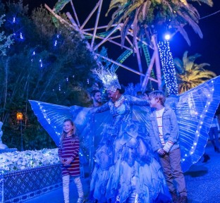 It's Christmas Every Day at Busch Gardens Tampa Bay's