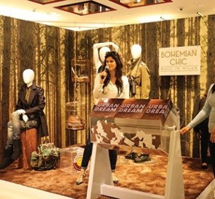 Salam Stores Launches Imaginative Fall/Winter 2015 Competition