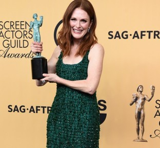 The 21st Annual Screen Actors Guild Awards