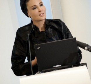 Her Highness Sheikha Moza Bint Nasser: A Woman of Many Talents