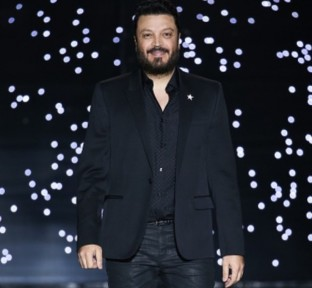 Zuhair Murad on the personal side