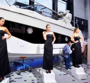 Chehab Marine Celebrates the Opening of its New Showroom