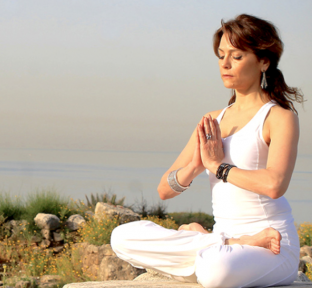 Carla Moukarzel: Yoga for the Mind, Body and Soul
