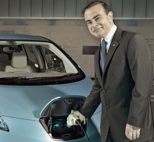 Carlos Ghosn: A Legendary Leader
