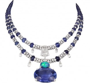 Cartier: Jeweler to Kings of Past and Present