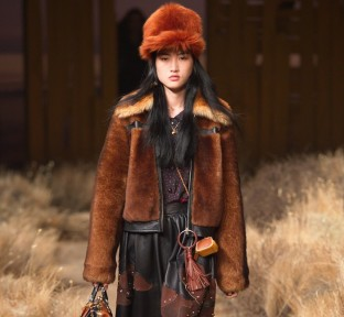Coach Fall/Winter 2017-2018 Collection