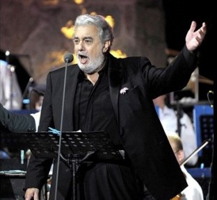 Placido Domingo: The Master of Music