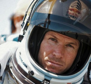 Felix Baumgartner: Born to Fly