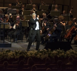 Spectacular First Performance for Dubai Opera