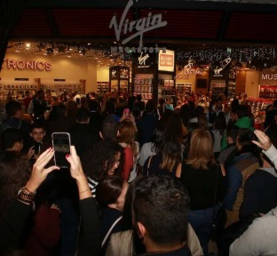 Virgin Megastore Inaugurated its ABC Verdun Branch