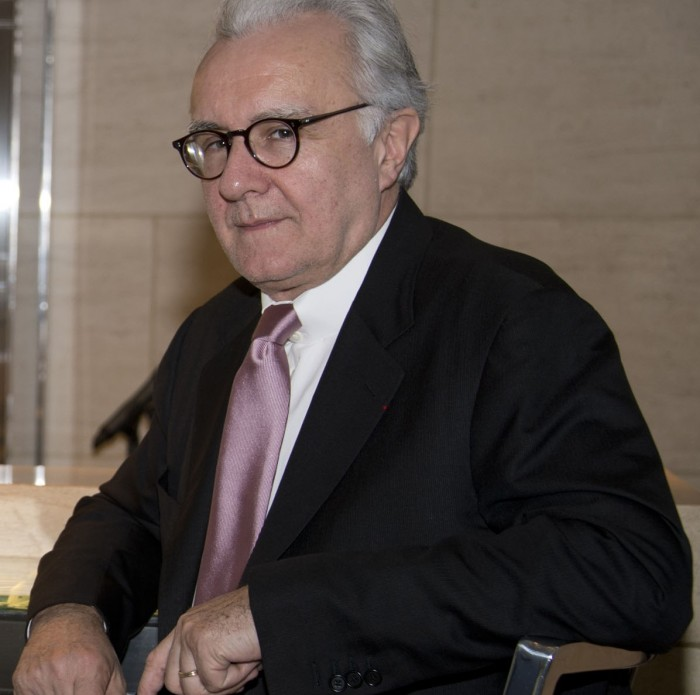 The Assiduous Alain Ducasse