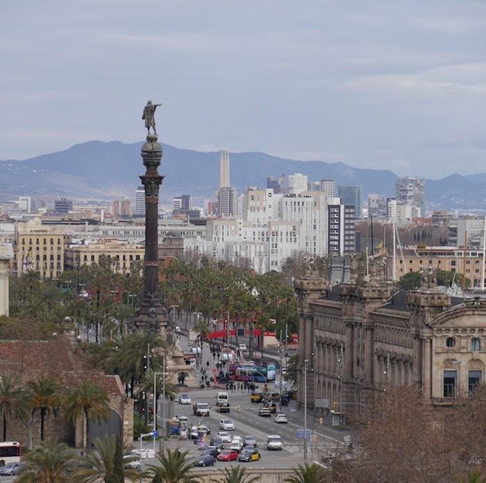 Awaken Your Senses in Barcelona
