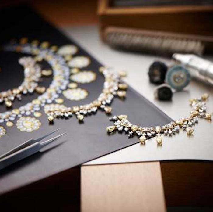 Chopard official partner of the Cannes Film Festival
