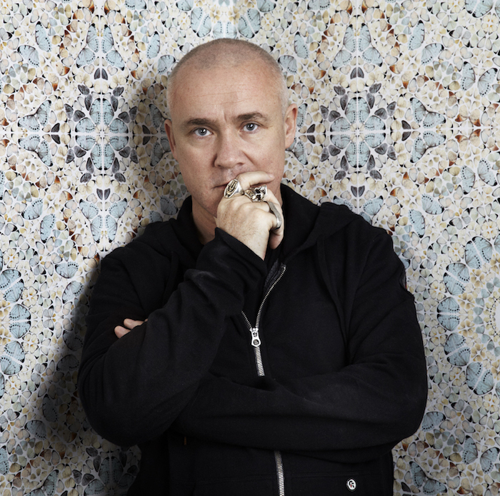 Damien Hirst: On Diamonds, Death and Doha