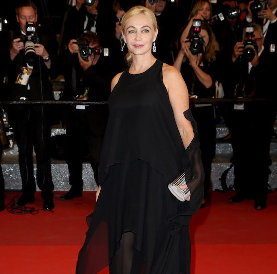 Emmanuelle Béart: A Life in the Spotlight
