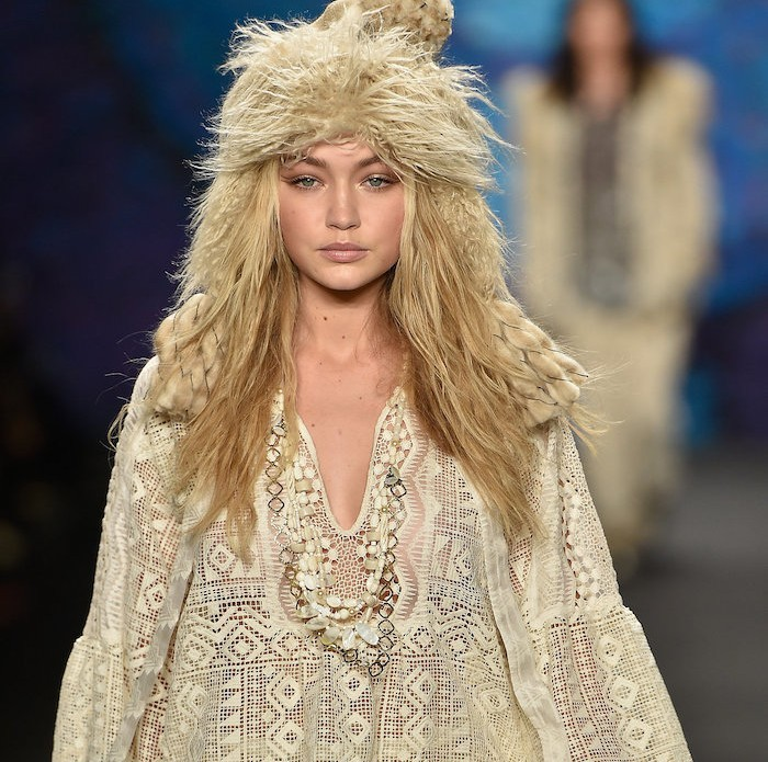 Gigi Hadid: Ruling the Runway