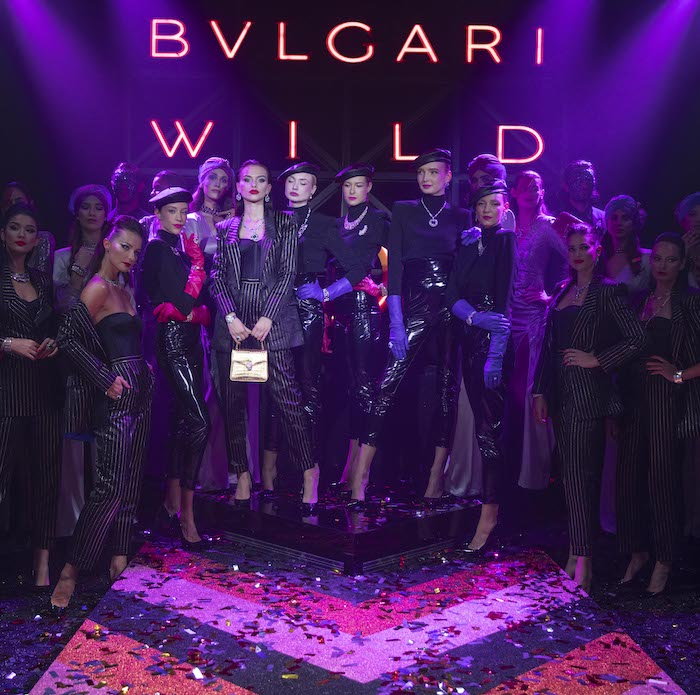 Bvlgari Unveils It's Latest High Jewelry Collection in Dubai