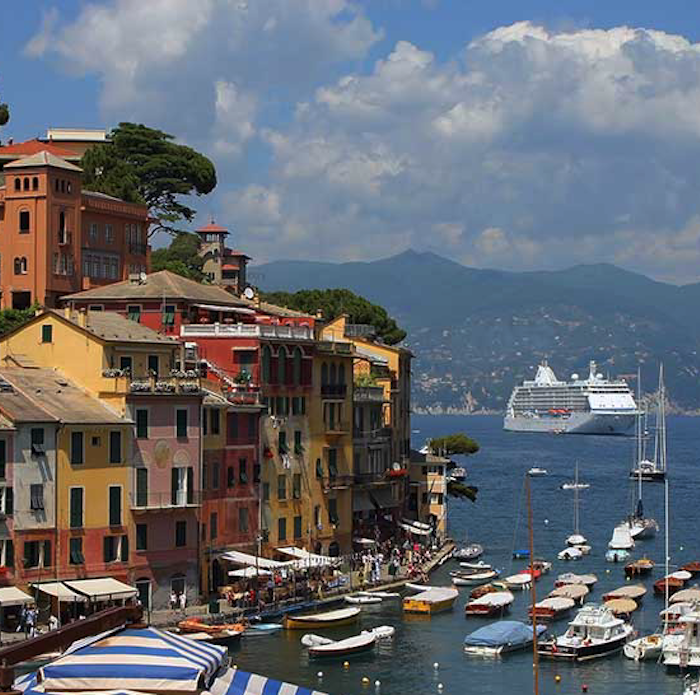 Portofino: A Luxurious Escape