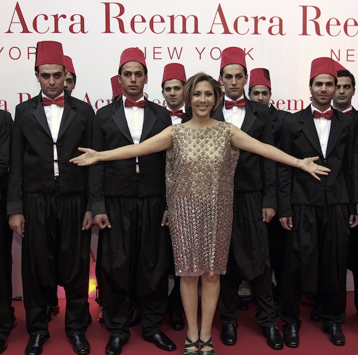 Reem Acra: Success at its Finest