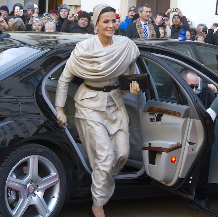 The Most Stylish Women of 2015