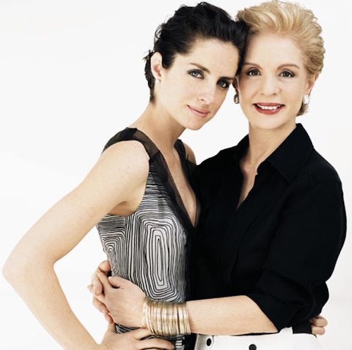 Carolina Herrera: A Legacy of Luxury