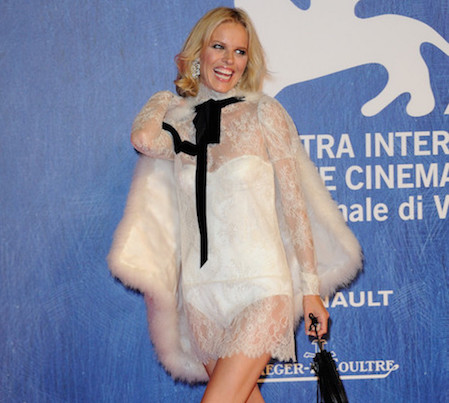 Best Dressed at the Venice Film Festival