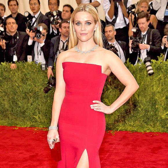 Reese Witherspoon: Creating Change