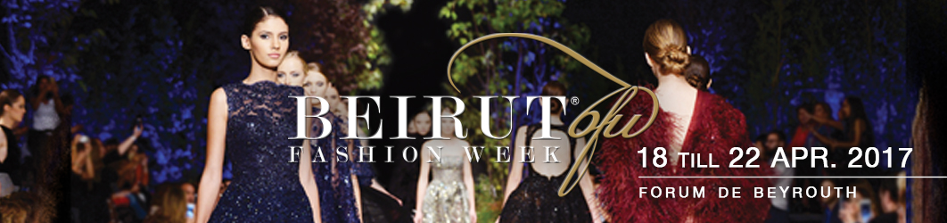 Beirut Fashion Week