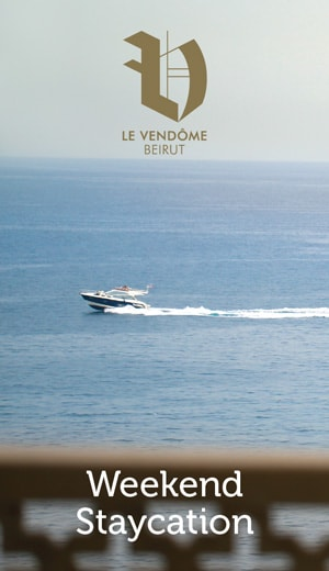 Vendome Staycation