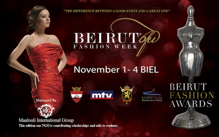 Beirut Fashion Week2
